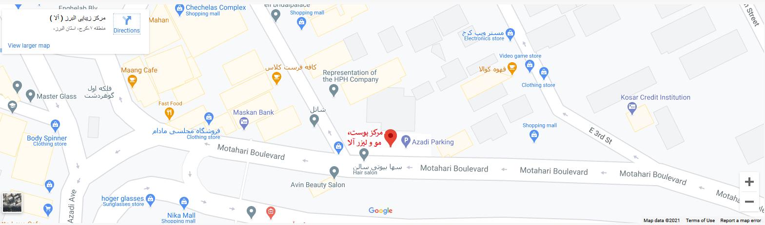 ala-map